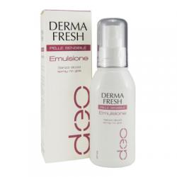 Dermafresh - Dermafresh Deo P-sens Emulsione 75 Ml - 932681570