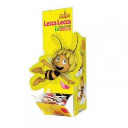 - Lecca Lecca Ape Maia Vitamina C 6g 1 Pezzo - 924292788