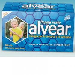 Sit Laboratorio Farmaceutico - Alvear 200 Pappa Reale - 908038882