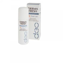 Dermafresh - Dermafresh Pelli Allergiche Roll On 75 Ml - 930530670