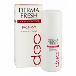 Dermafresh - Dermafresh Odor Controll Roll On 30 Ml - 932681428