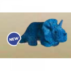 Warmies - Warmies Peluche Triceratopo - 927144194