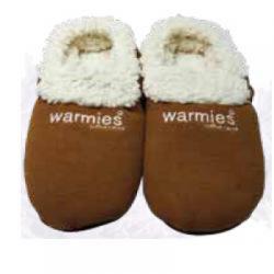 Warmies - Warmies Pantofole Termiche Con Pelliccia Interna - 924305497