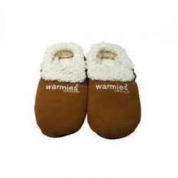 Warmies - Warmies Peluche Riscaldabile Spa Pantofole - 971197898