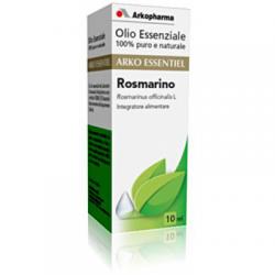Arkopharma - Olio Essenziale Rosmarino 10 Ml - 926563863