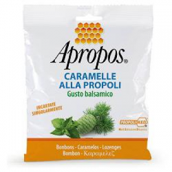 - Apropos Caramelle Balsamiche 50 G - 931592481