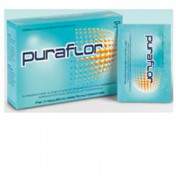 Pfizer - Puraflor 12 Bustine - 905869158