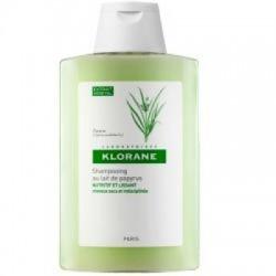Klorane - Klorane Shampoo Latte Papiro 200 Ml - lisciante - 905944726