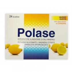 Polase - Polase Limone 24 Bustine - 933906354