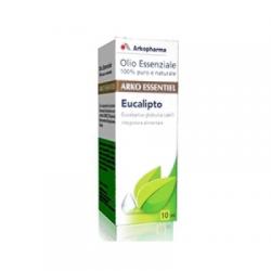 Arkopharma - Olio Essenziale Eucaliptus 10 Ml - 926563824