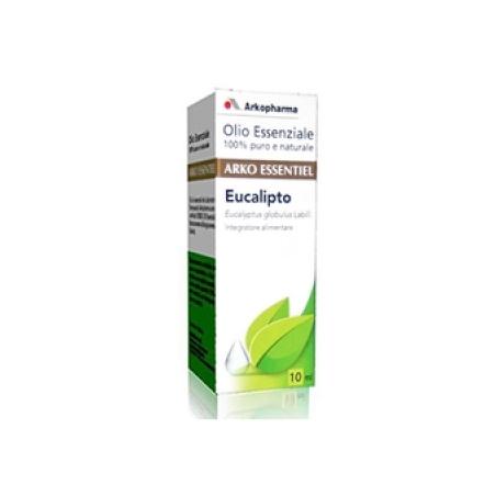 Olio Essenziale Eucaliptus 10 Ml