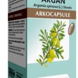 Arkocapsule - Arkocapsule Olio Argan 45 Capsule - 926743232