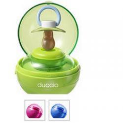 Quaranta Settimane - Duccio Sterilizzaciuccio Blu - 931999763