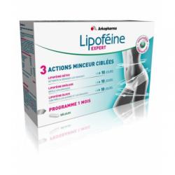 Arkopharma - Lipofeine Expert Pack 3 - 970869335