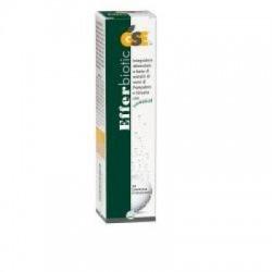 GSE - Gse Efferbiotic Integratore Alimentare 20cpr Effervescenti* - 930200011