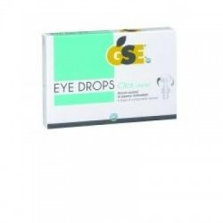 GSE - Gse Eye Drops Click Gocce Oculari 10 Pipette 0,5 Ml - 931580575