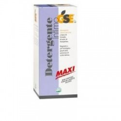 GSE - Gse Intimo Detergente Maxi 400ml - 903012716