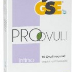 GSE - Gse Intimo Pro-ovuli 10 Ovuli - 923023877