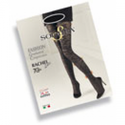 Solidea - Rachel Lace collant Nero 70 denari taglia 1 - 926025394