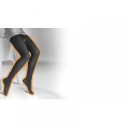 Solidea - Red Wellness Leggings Nero 70 denari taglia M - 923429296