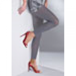 Solidea - Red Wellness Leggins Moka 70 denari taglia 2 m - 923429233