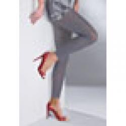 Solidea - Red Wellness70 Leggins Nero 4xlxl - 923429322