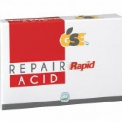 GSE - Gse Repair Rapid Acid 12 Compresse - 926065487