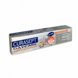 Curasept - Curasept Daycare Dentifricio Agrumi 75 Ml - 923427189