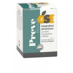 GSE - Gse Preve 60 Tavolette - 903622379