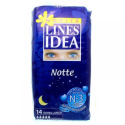 Lines - Lines Idea Notte 14 Pezzi - 931773954