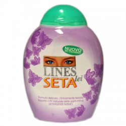 Lines - Lines Lei Detergente Intimo 200 Ml - 932167315