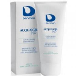 Dermon - Dermon Acquagel H2o Corpo 200 Ml - 930125176