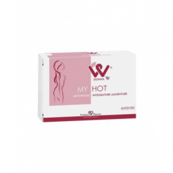 - Donna W My Hot Menopausa 2 Blister Da 15 Compresse - 970418822