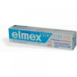 Elmex - Elmex Sensitive Plus Dentifricio Fluoruro Amminico 75 Ml - 901124798