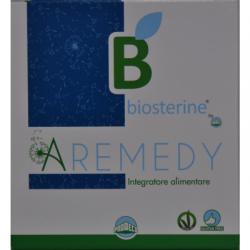 Biosterine - A-remedy Biosterine 30 Compresse - 970283038