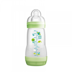 Mam - Mam First Bottle 260ml Tettarella 1 - 903774863