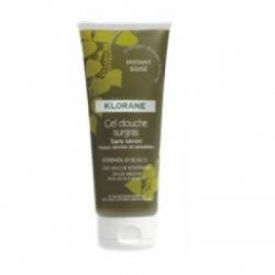 Klorane - Klorane Gel Doccia Essenza Di Bosco 200 Ml - 939572121