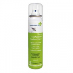 Colpharma - Colpharma Spray Antipuntura 100 Ml - 970524726