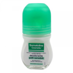 Somatoline - Somatoline Cosmetic Deodorante Roll-on 50 Ml - 922403151