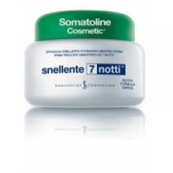 Somatoline Cosmetic - Somatoline Cosmetic Snellente 7 Notti Ultra Intensivo 250 Ml - 926231349