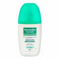 Somatoline Cosmetic - Somatoline Cosmetic Deodorante Vapo Pelli Sensibili 75 Ml - 925204923