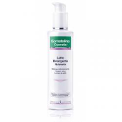 Somatoline Cosmetic - Somatoline Cosmetic Latte Detergente Nutriente 200 Ml - 971059821