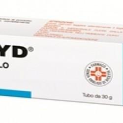 Giuliani - Trosyd Crema Dermatologica 30g 1% - 025647013