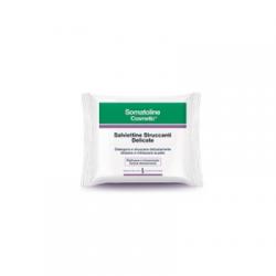 Somatoline Cosmetic - Somatoline Cosmetic Salviettine Struccanti 20 Pezzi - 971059884