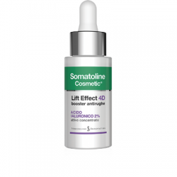 Somatoline Cosmetic - Somatoline Cosmetic Lift Effect 4d Booster 30 Ml - 971478211