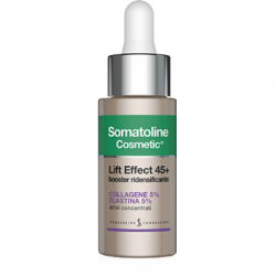 Somatoline Cosmetic - Somatoline Cosmetic Lift Effect 45+ Booster 30 Ml - 971478223
