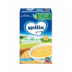 Mellin - Mellin Stelline 350 G - 902053281