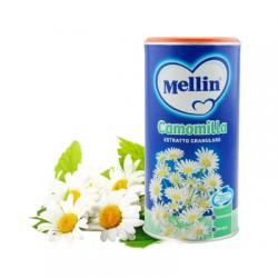 Mellin - Mellin Camomilla 200 G - 909027839