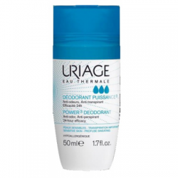 - Uriage Power 3 Deodorant 50 Ml - 971010741