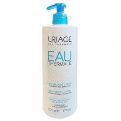 Uriage - Uriage Latte Veloute Corpo Idratazione H24 500 Ml - 971055468